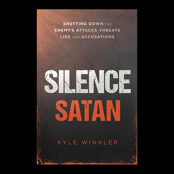 Silence Satan