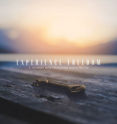Experience Freedom